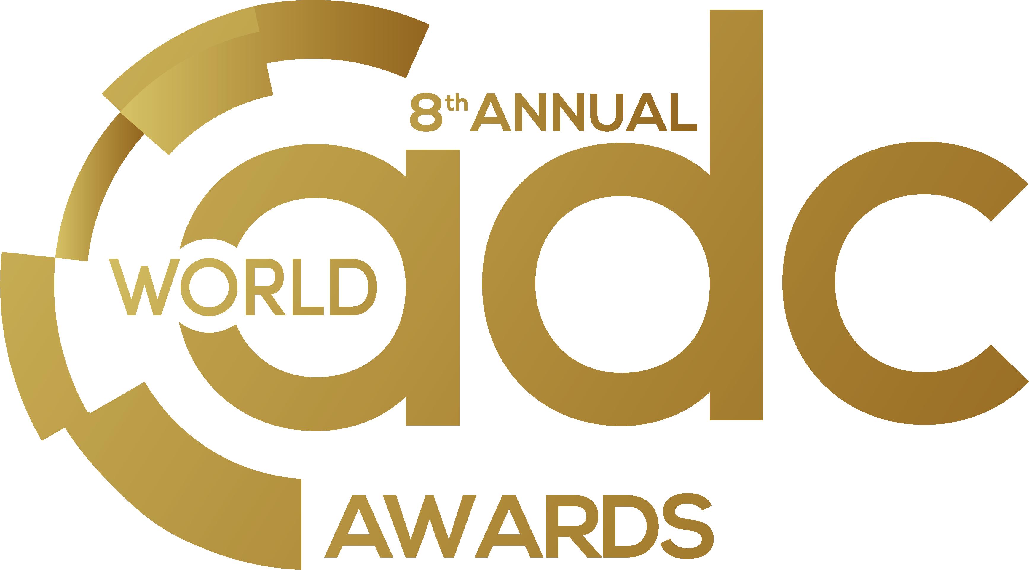 HW200630 8th ADC Awards logo GOLD