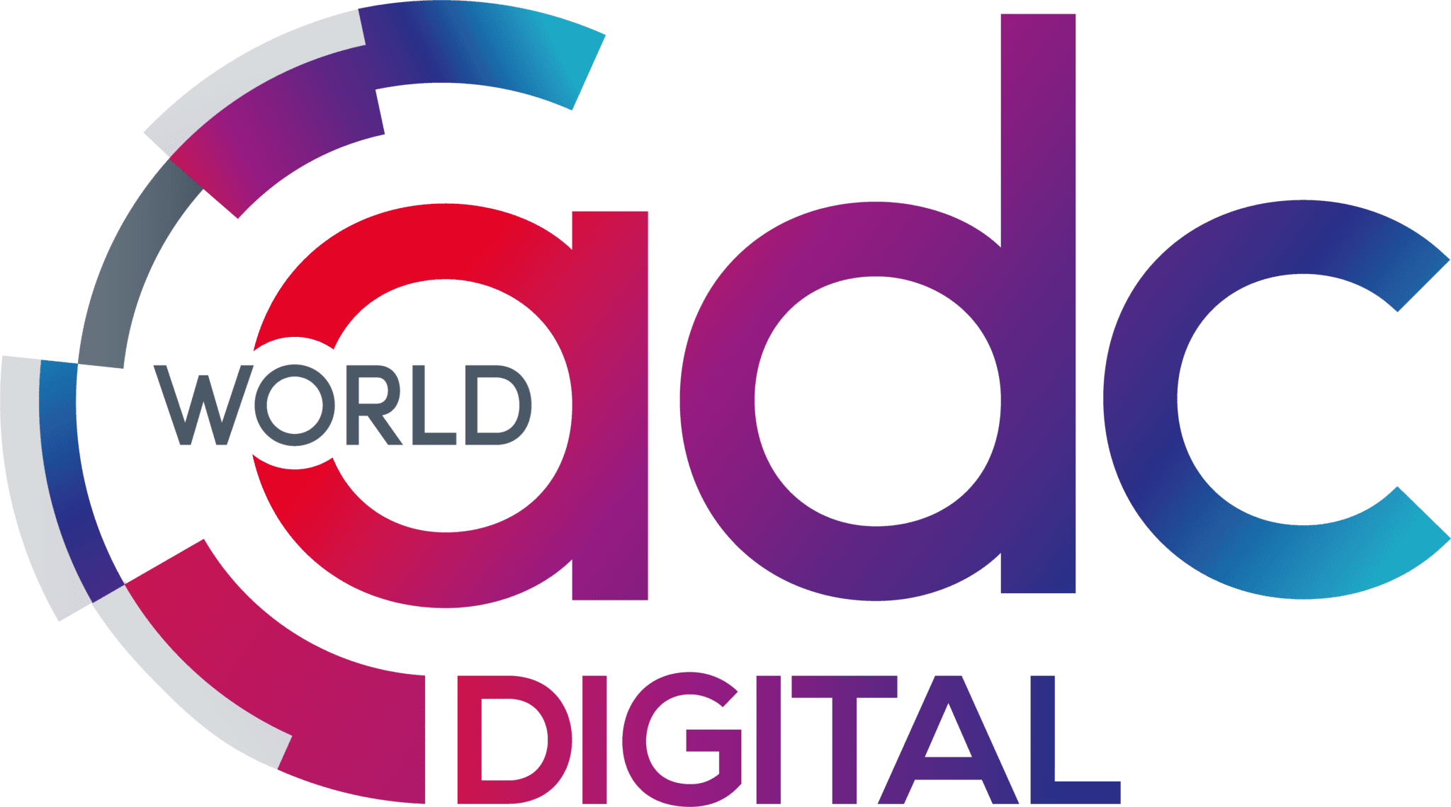 HW200616 World ADC Digital Logo